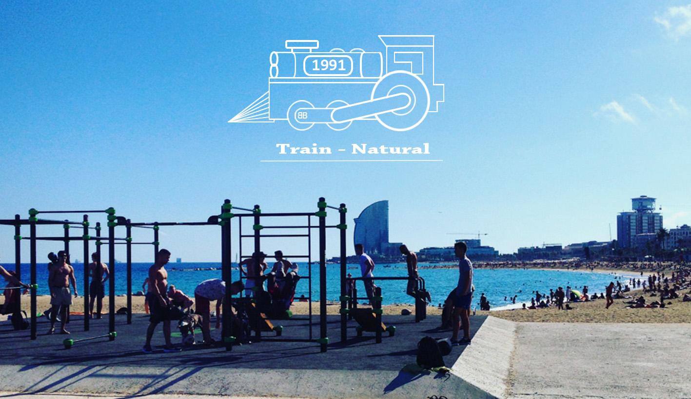 Train-Natural
