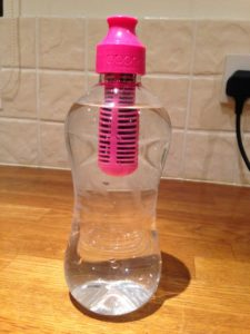 Bobble Filter Water bottle Clean Health Benifits