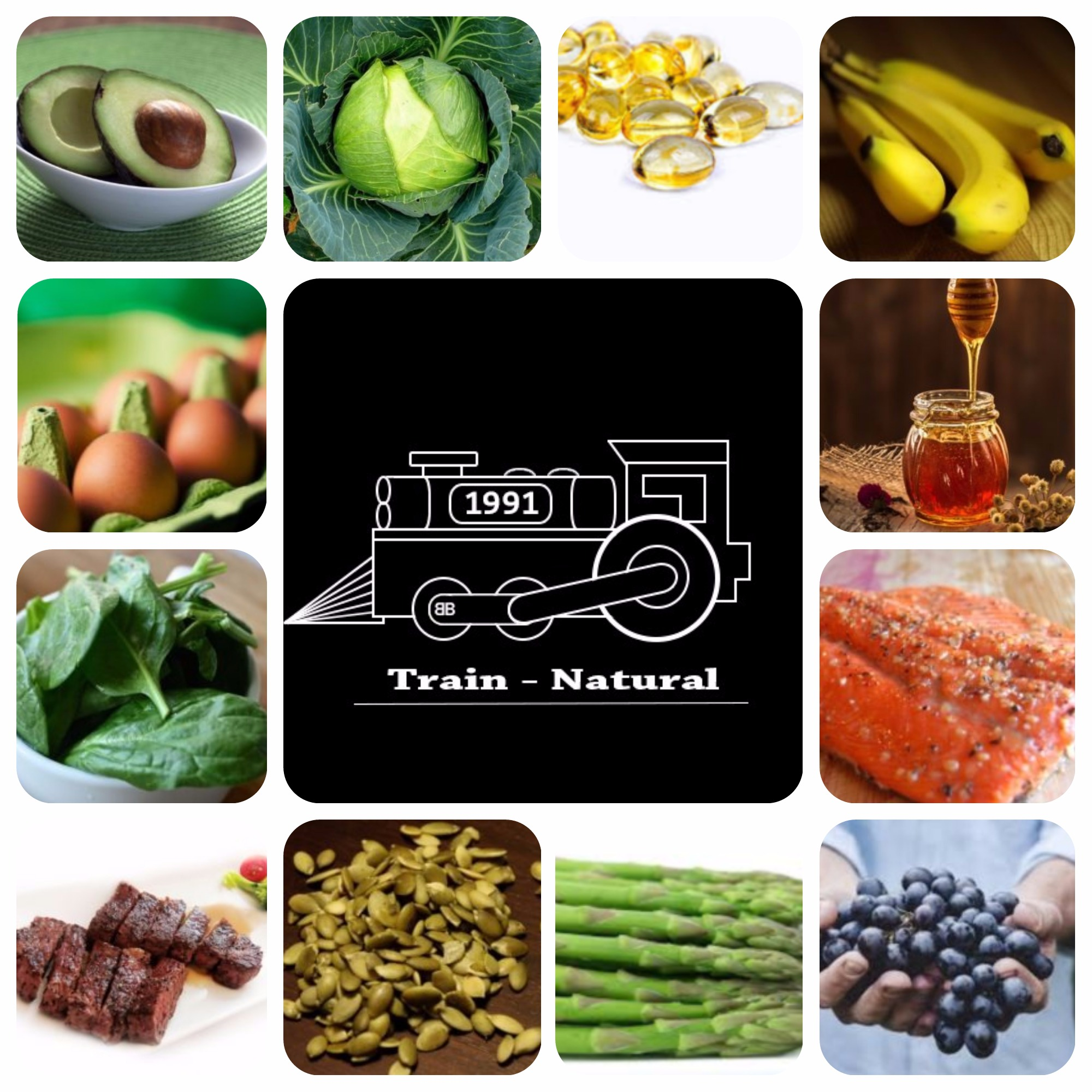 foods that increase testosterone