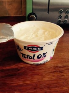 at free greek yoghurt muscle building meal