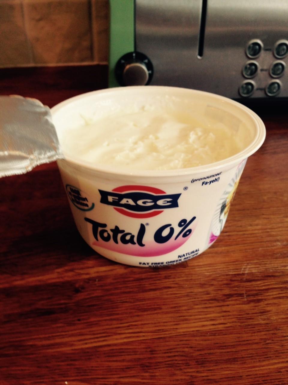 how to make homemade fat free yogurt