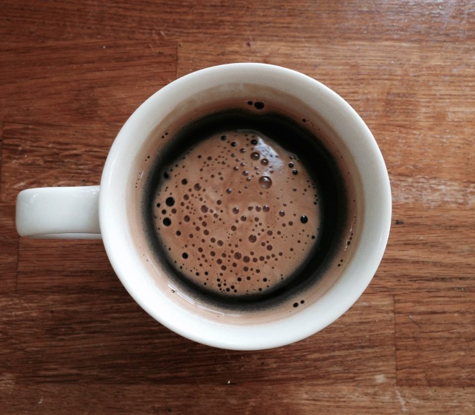 Muscle Building: The Health Benefits Of Black Coffee ...